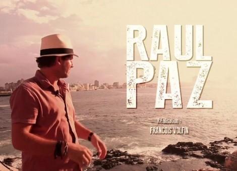Raul Paz