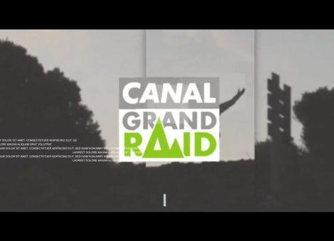 Canal Grand Raid